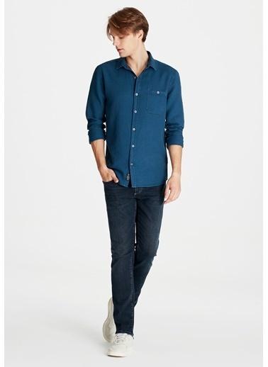 Mavi Martin Mavi Premium Jean Pantolon Mavi